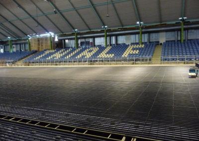 IJsstadion Thialf, Heereveen