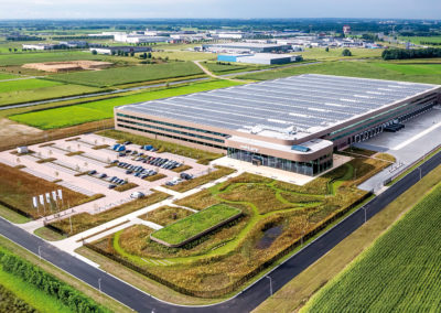 Wehkamp, Zwolle