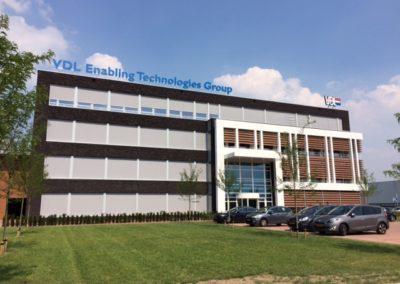 VDL ETG te Eindhoven